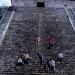 can8602_14, El Castillo, Chichen Itza, Maya Ruins, Yucatan Peninsula, Mexico
