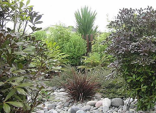 garden design pictures nz - Garden Design Nz