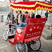 Cycle rickshaw [Beijing]