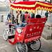 Cycle rickshaw [Beijing]