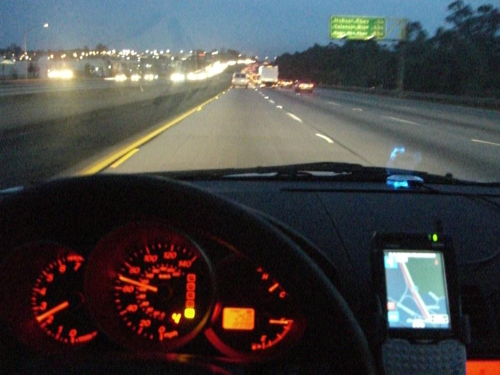 Dashboard Camera Car Battery