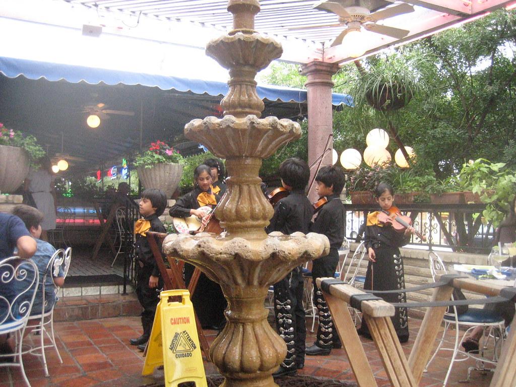 La Fogata Mexican Restaurant Greenwood Sc