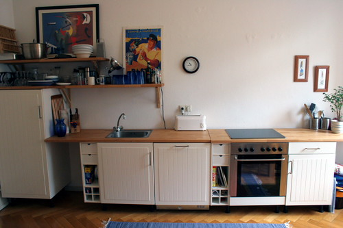 For Sale IKEA FAKTUM Stat Weiss Kitchen  Details here   -> Kuchnia Faktum Ikea
