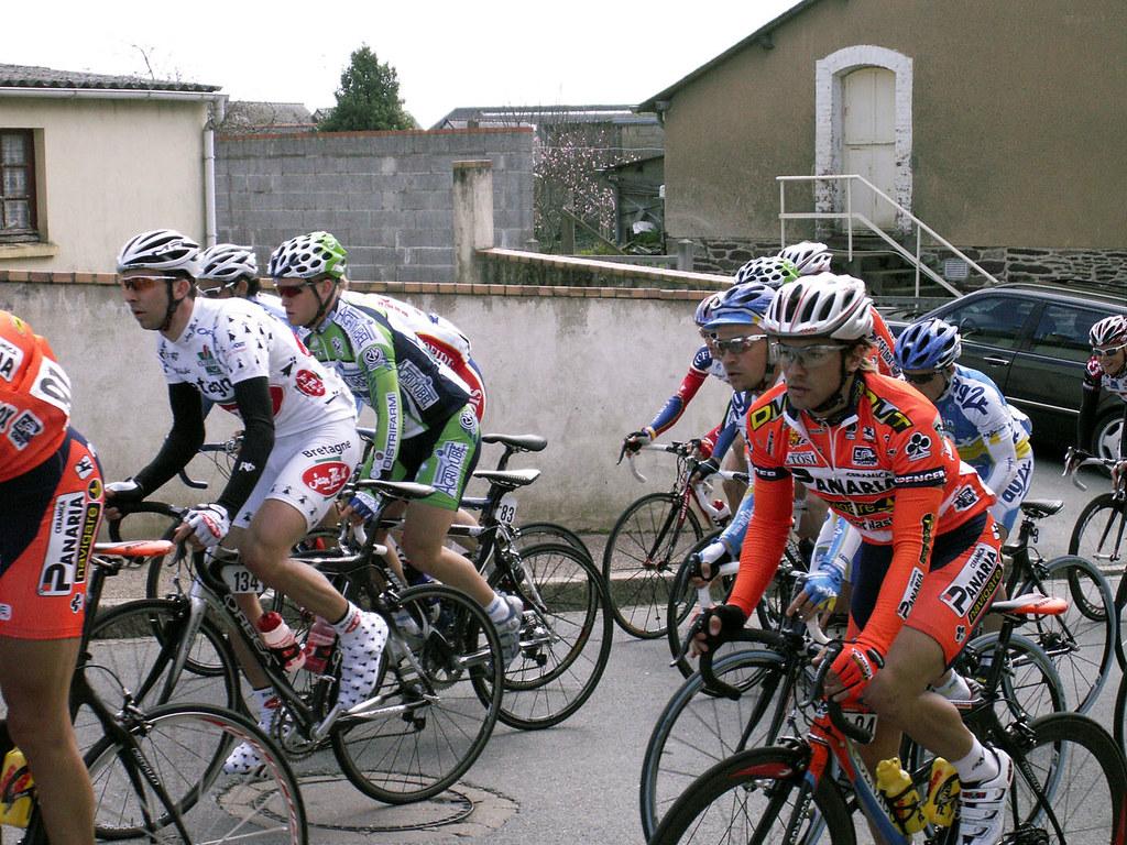 Grand Prix Cyclite Ville De Rennes