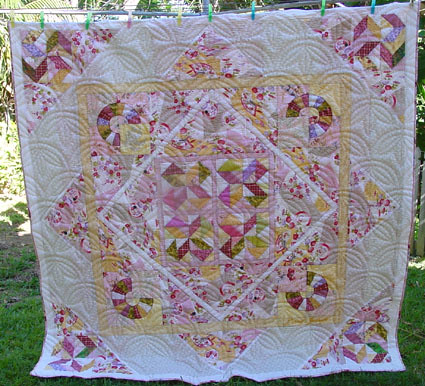 Double Bed Quilt Kits Uk