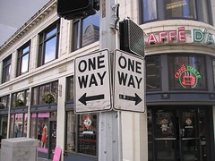 One Way? | by Our Hero
