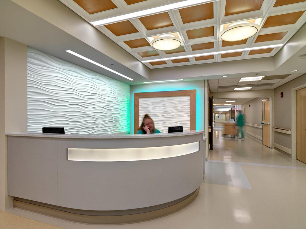Hp 4 Id Hp R Project Firelands Regional Medical Center Flickr