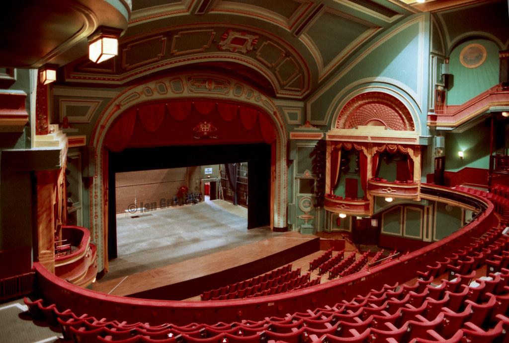 88 Southhampton Mayflower 23 Mayflower Theatre