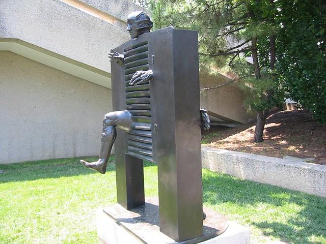 Hirshhorn museum sculpture garden washington d c flickr - Hirshhorn museum sculpture garden ...