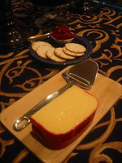 Edam Cheese Supper | by :: Wendy ::