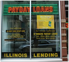 PayDay Loans | by swanksalot