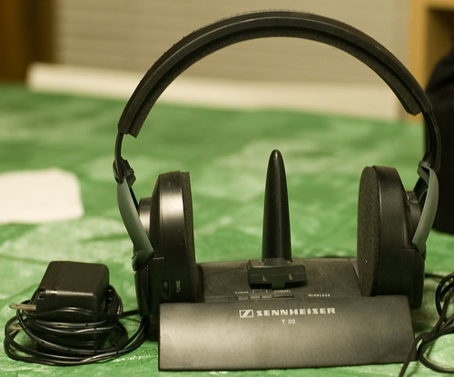 Sennheiser Wireless Headphones Hdr30 No Longer For Sale