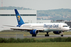 Thomas Cook 757-200 | by caribb