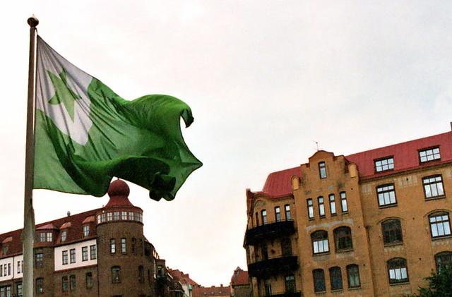 ธงภาษาเอสเปรันโต