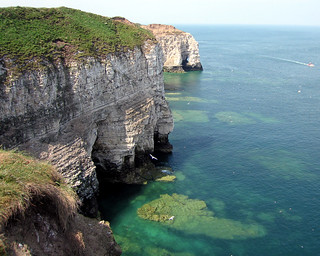 Cliffs near Bempton. Flamborough. | by Tall Guy
