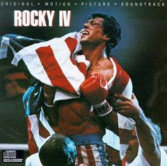 Rocky 4 Soundtrack | by antbrierley