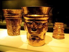 Visit the Gold Museum of Peru and Weapons of the World - Things to do in Lima