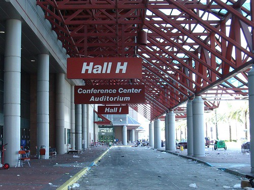 new orleans convention center the convention center in. Black Bedroom Furniture Sets. Home Design Ideas