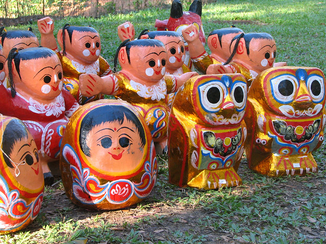 Toys That Start With F : Burmese toys traditional starting from the