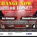 Seminar Ary Ginanjar & Rhenald Kasali
