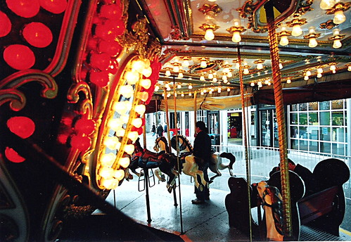 carousel | by uberculture
