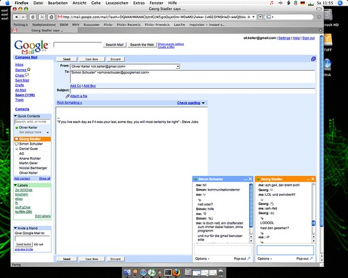 online chat jobs yahoo