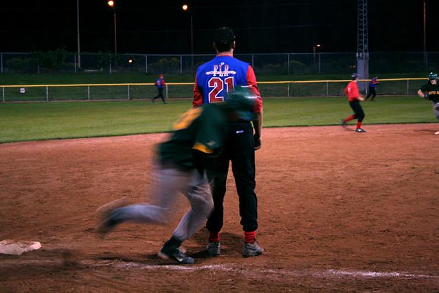 Kitchener Men S Baseball League