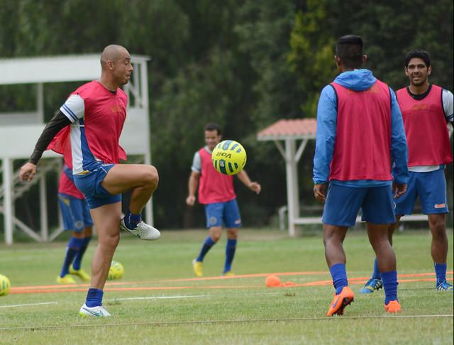 Atlético San Luis busca jóvenes que le ayude a sumar minutos de menores