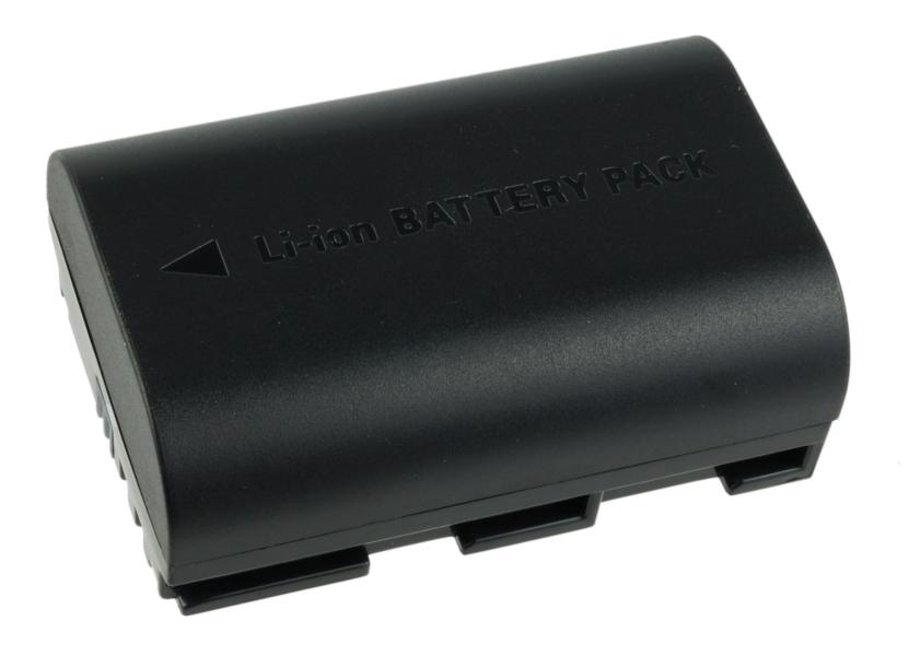 camera battery canon lp-e6