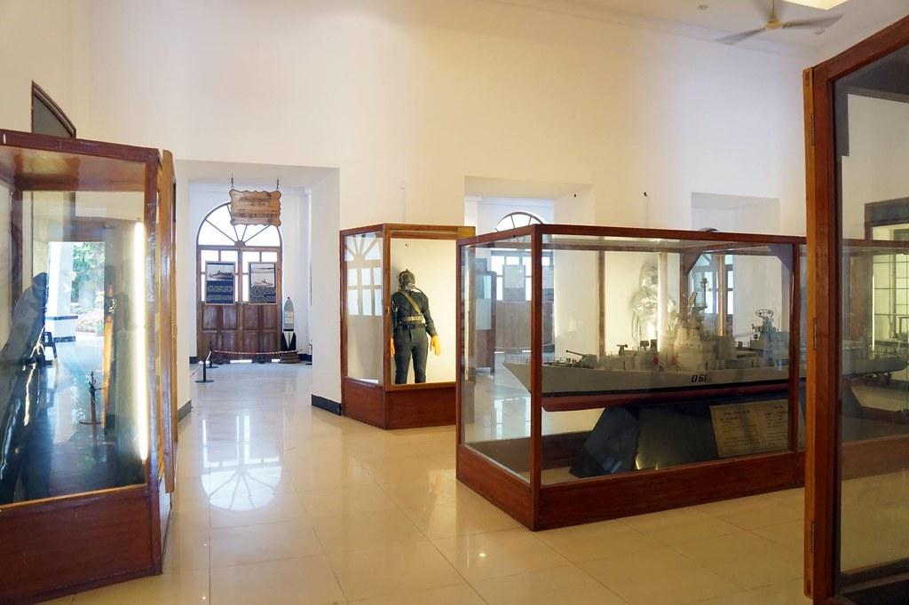 vishaka museum - Visakhapatnam - India-019