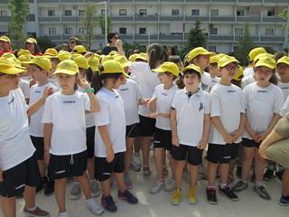 Rutigliano- ricordi e sfide l'anno scolastico dell'Aldo Moro (6)