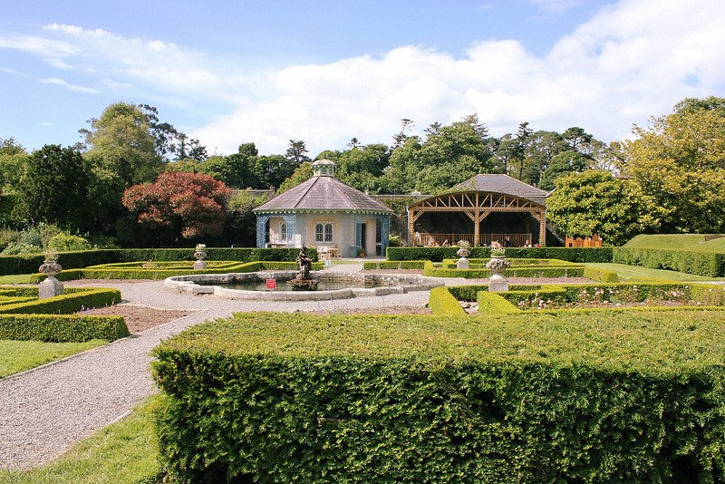 Killruddery Gardens