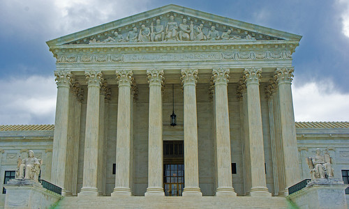 The Supreme Court of the United States Washington DC | by dog97209