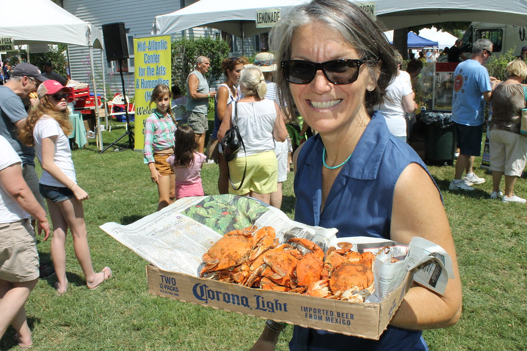 Craft Festivals In Nc This Weekend