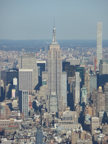 Empire State Building | by Goodybear1