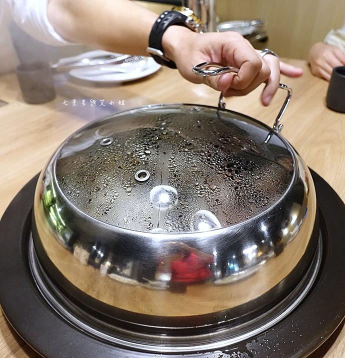 38 蒸龍宴 活體水產 蒸食 台北美食 新竹美食 台中美食