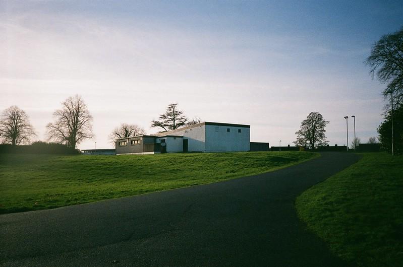 Lincluden Community Centre