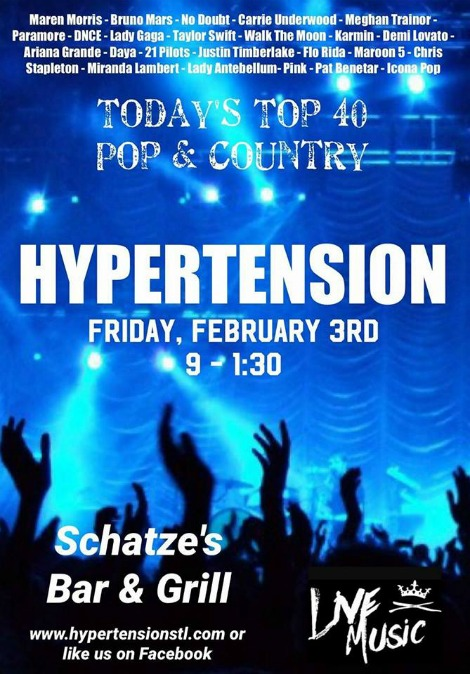 Hypertension 2-3-17