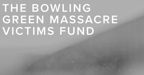 "Someone's fundraising for victims of Kellyanne's imaginary ""Bowling Green Massacre"" (money actually goes to @ACLU) http://ift.tt/2k3u9NG 