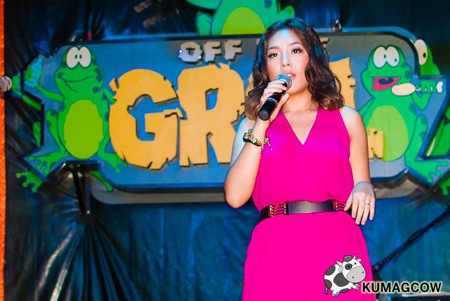 Rita Daniela Launches Flying High Music Video