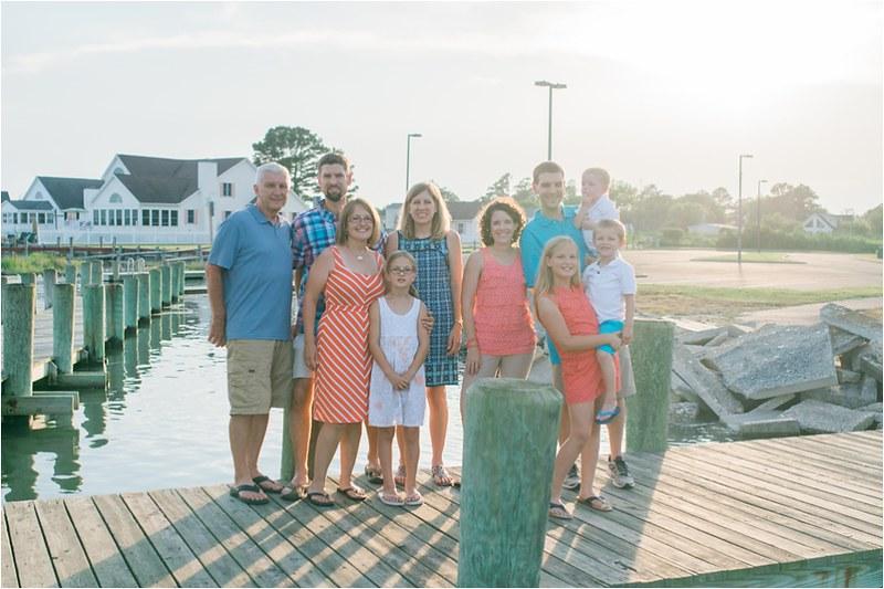 The Blasick Family
