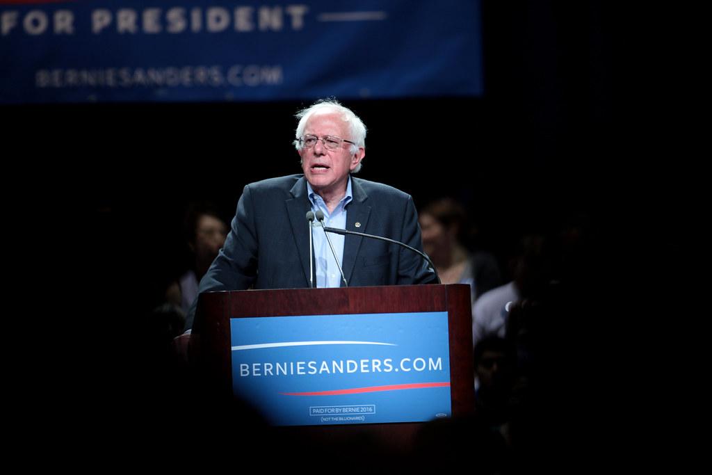 Bernie Sanders New Home North Hero
