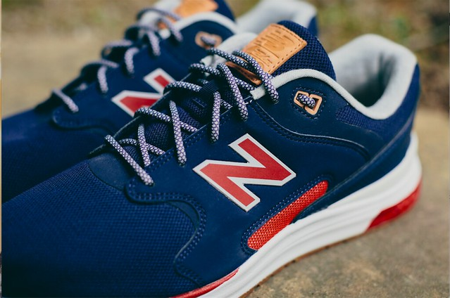 New Balance Combines Two of Its Retro Runners 6