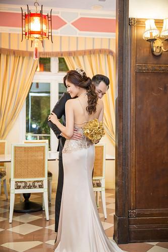 跨海飛越千里~Kiss九九麗緻婚紗替我們在台灣創造了幸福婚紗回憶錄 (26)