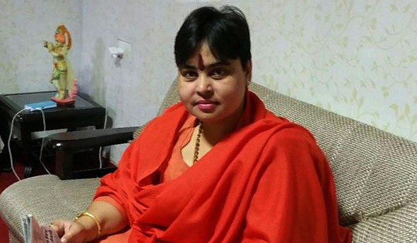Sadhvi Deva Thakur
