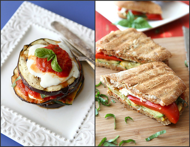 Grilled Vegetarian Recipes | cookincanuck.com