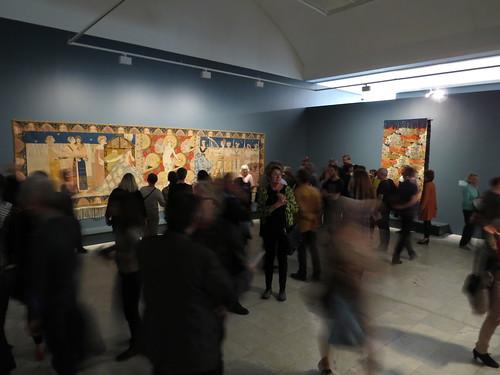 Frida Hansen: art nouveau i full blomst