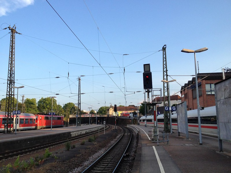 Offenburg Bf