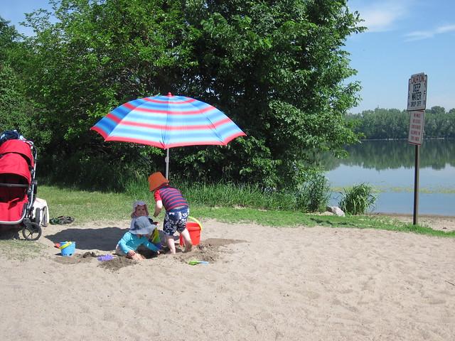 cedarlake beach12