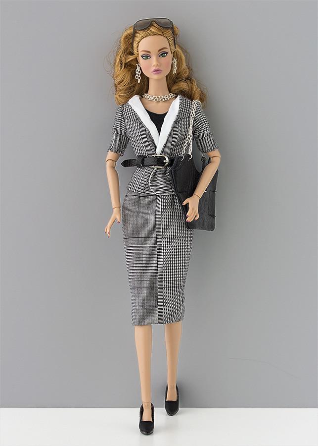Ropita Barbie